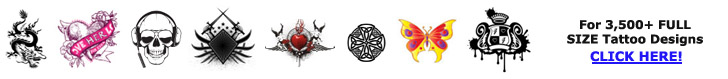 Tattoos of Stars